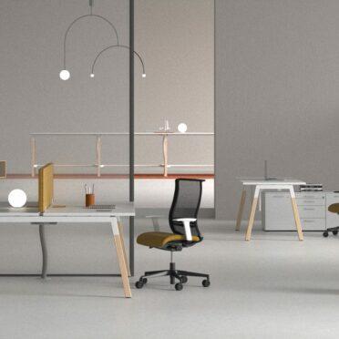 Polare - Italian design Bench desks