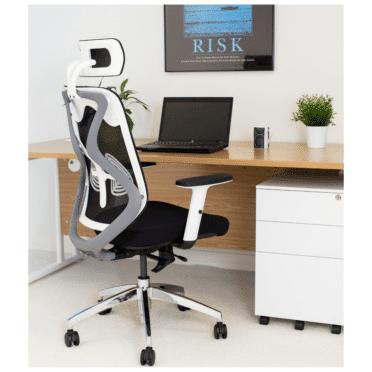 High Back Ergonomic Mesh Office Chair